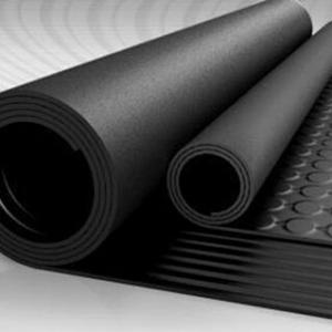 General Rubber Sheet -conveyor belt series