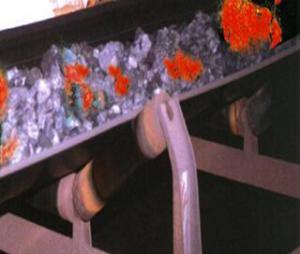 Heat Resistance Conveyor Belt