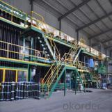 SBS Asphalt Membrane Production Plant