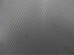 Embossed Aluminum Sheets