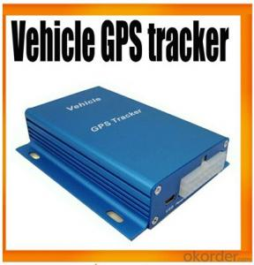 Vehicle GPS Tracker L01