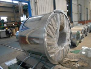 HOT DIPPED GALVANIZED STEEL COIL BEST