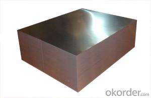 Tinplate ETP of High Quality