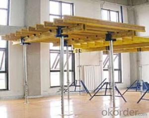Table Formwork System