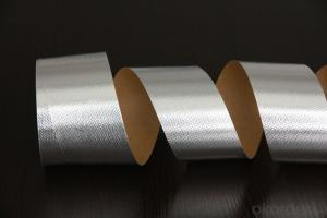 FIBERGLASS FOIL TAPE FGR1801SP for INSULATION