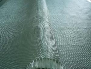 High Temperature Silica cloth CC