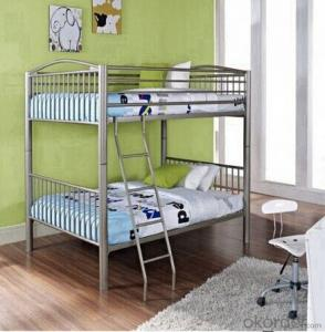 Metal Bunk Bed for Children