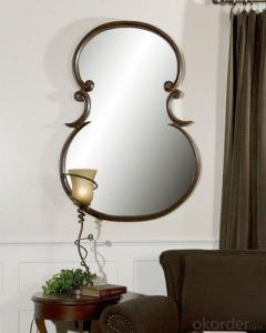 decorative mirror, home deco mirror, wall mirror