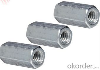 scaffold formwork accessories hex nut
