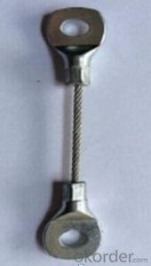 Tension Cable 7X7, 3mm