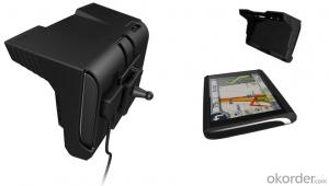 Hot Waterproof Motocycle GPS Navigation