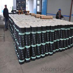 APP modified bitumen waterproof membrane