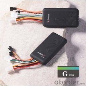 GT06N GPS Tracker for Vehicles with free tracking system, same functions as GT06 but lower price