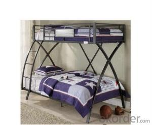 Fashion Design Bunk Bed
