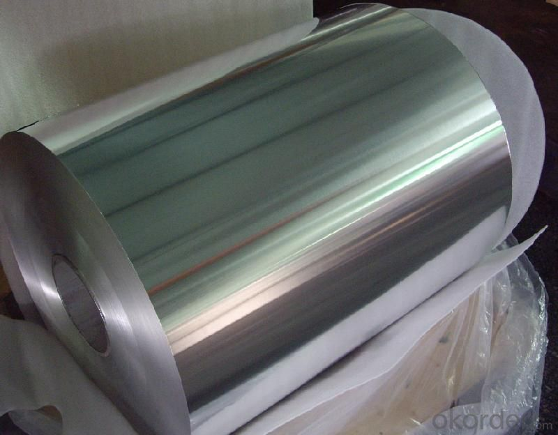 Aluminium Hot Rolled Foil With Best Price In Our Warehouse