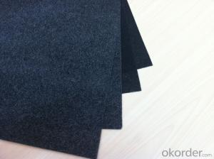 C-CLASS BLACK FIBERGLASS TISSUE FOR INSULATION-65C