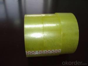 Colored BOPP Packing Tape 50 micron