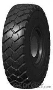 Off-Road Radial Tyre GCA5 with High Quality