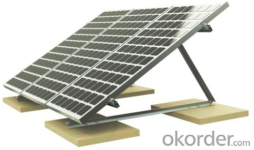 Buy Fixed Tilt Solar Racking System Price,Size,Weight ...