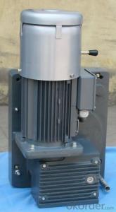 electric traction hoist LTD80