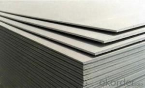 Non-Asbestos Calcium Silicate
