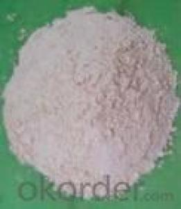 Iron-titanium compound powder 303