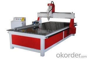Wood CNC Router 1530