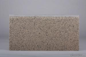 Office Building Exterior wall Fiber Cement  Board Cladding