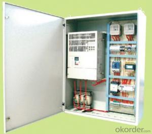 JLF electronic control