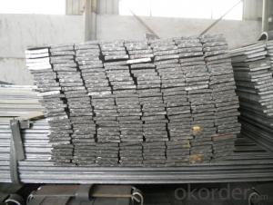 Q235 Hot Rolled Steel Flat Bar