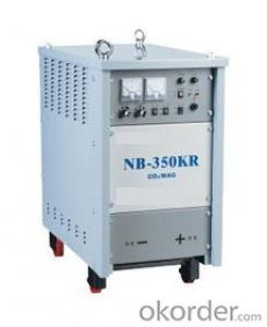 NB-350KR 500KR Thyristor Gas-shielded Welding Machine