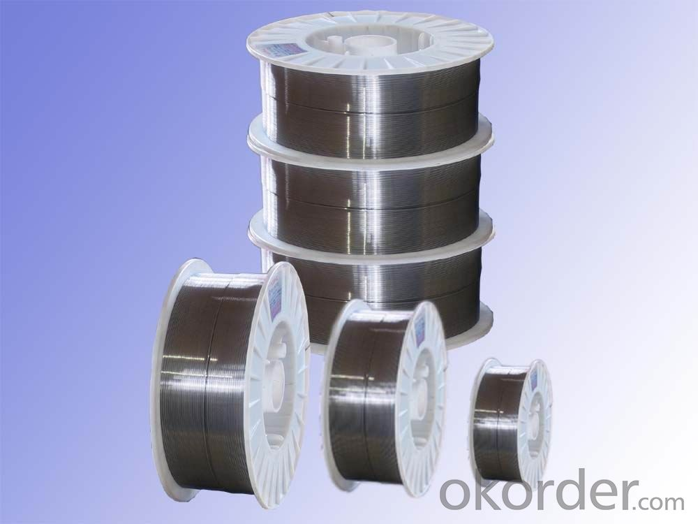 HOT SALE CO2 Shielded Welding Wire for Er70s-6