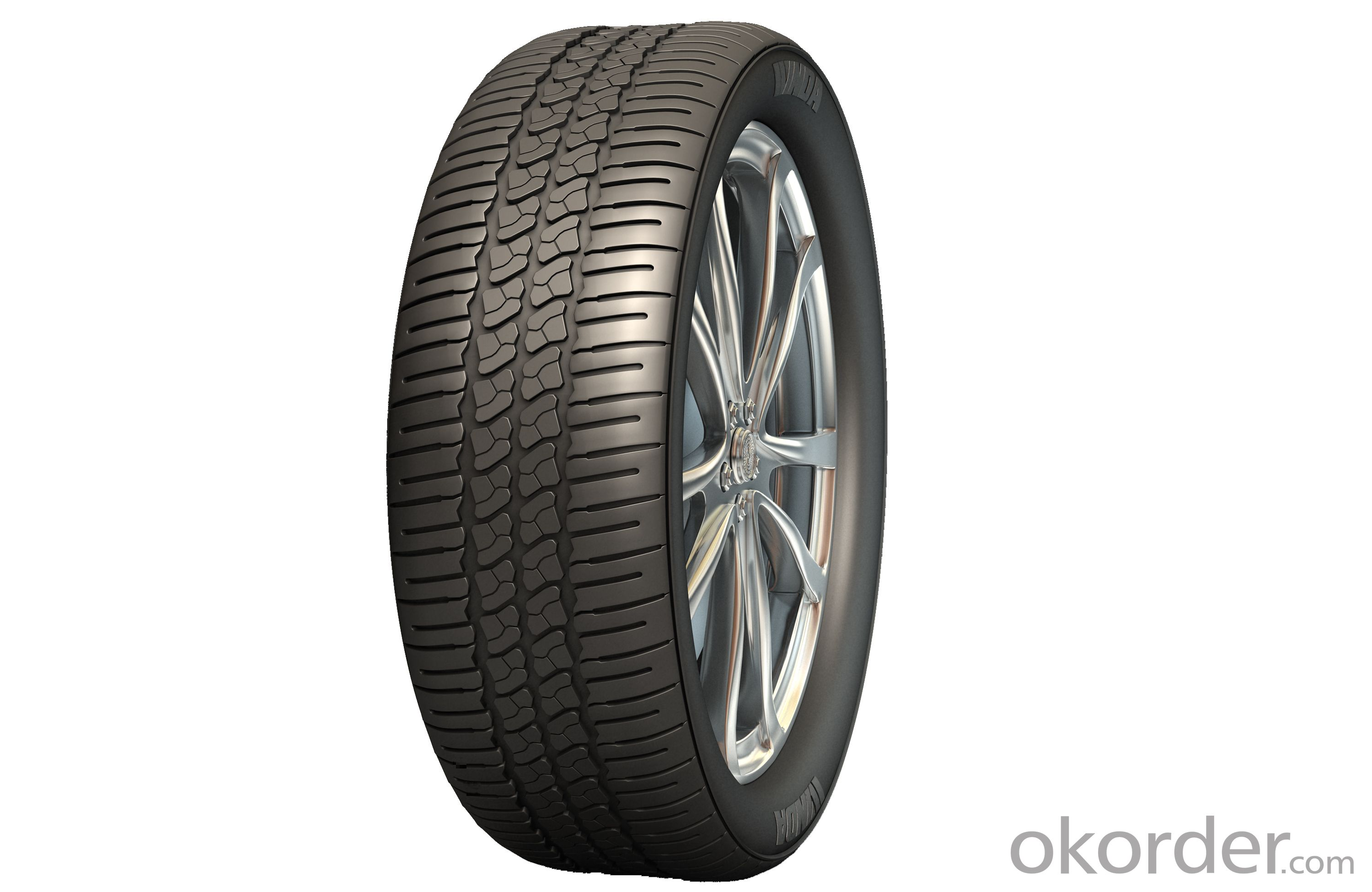 Passager Car Radial Tyre WL15 with Three lines