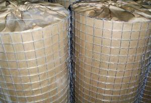 electric galvanized welded wire mesh fence