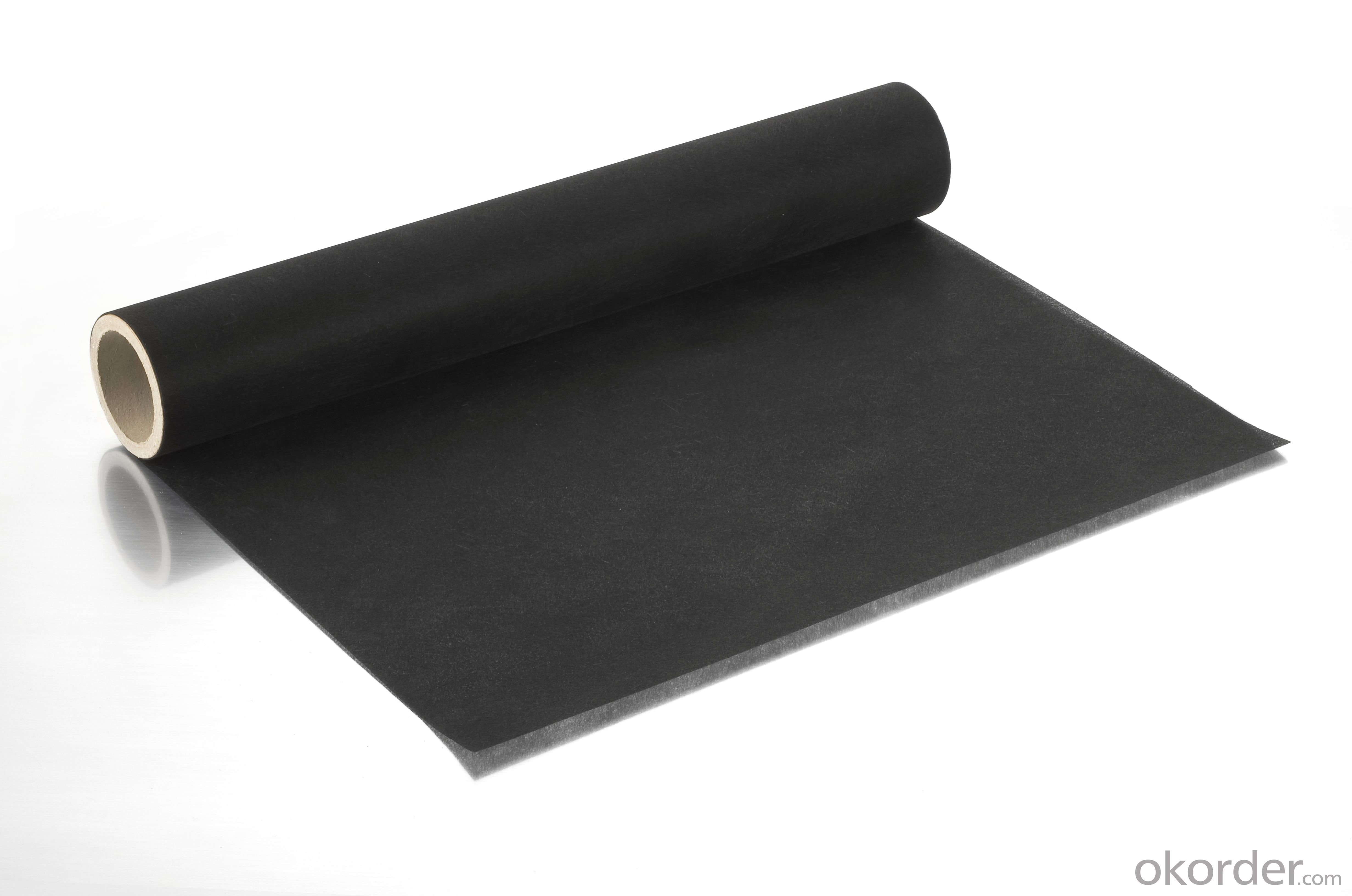 Buy Black Fiberglass Tissue For Roof And Ceiling Acoustic