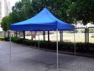 Aluminum pole Tents