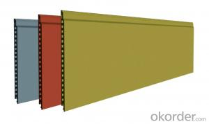 Fiber Cement Siding Board/K18-0LB