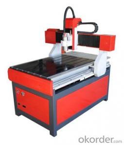 Wood CNC Router S6090