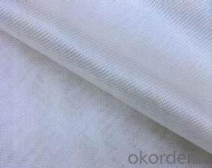 High Quality China High Silica Fiber Cloth