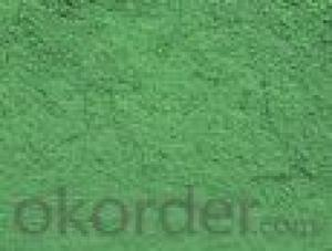 iron oxide green pigment 835