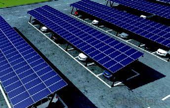 carport system Solar mounting system