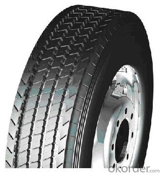 Truck and Bus Radial Tyre BT968