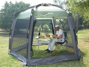 Travel double Tents