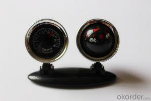 Dome Compass for Car 30
