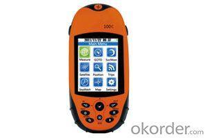 Handheld GPS K110