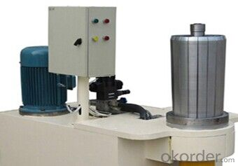 Conic Pail Forming Machine Production Line