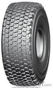 OFF THE ROAD RADIAL TYRE PATTERN BWYN FOR LOADER DUMPER CRANE HANDLER