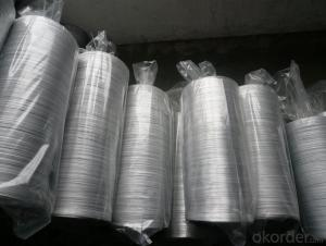 Double Layer Aluminum Flexible Duct