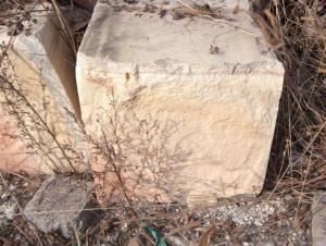 Second Hand- Zircon Brick(used)-85%