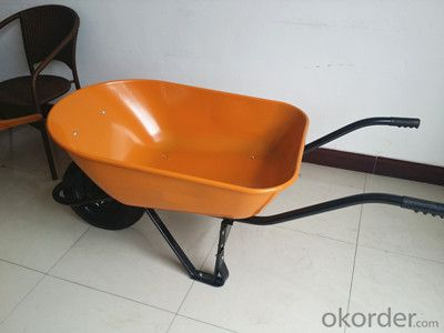 Qingdao Factory Wheelbarrow WB7400 WB7402